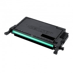 TONER DO SAMSUNG CLP620 BLACK ZAMIENNIK