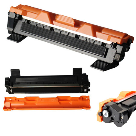 Toner do Brother TN1030 TN1050 czarny / black 100% nowy zamiennik