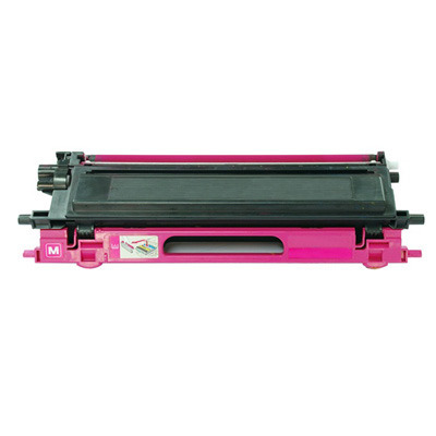 Toner do Brother TN115/135 purpurowy / magenta 100% nowy zamiennik