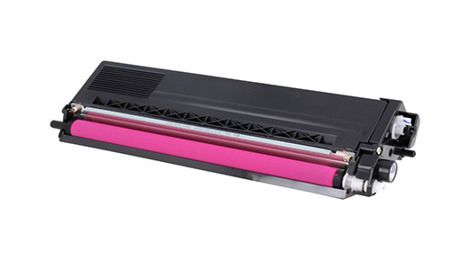 Toner do Brother TN326 purpurowy / magenta 100% nowy zamiennik