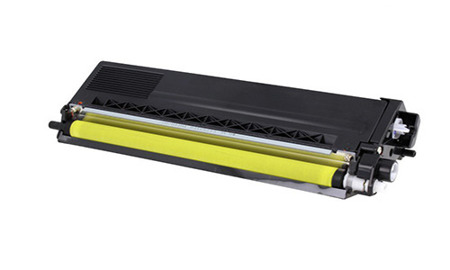 Toner do Brother TN326 żółty / yellow 100% nowy zamiennik